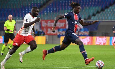 Moise Kean au PSG «c'est vraiment la bonne pioche», assure Rabesandratana
