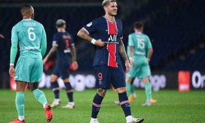 PSG/Bordeaux - Bitton souligne l'importance du retour d'Icardi