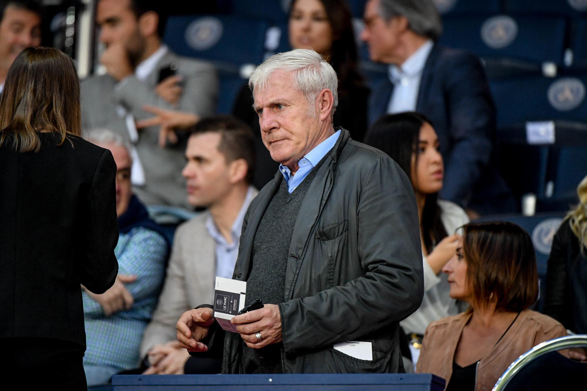 Fernandez évoque la possibilité de voir le PSG réaliser un triplé historique