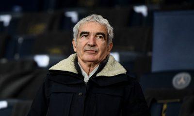 Quoi qu'il arrive la saison du PSG «est ratée», selon Domenech