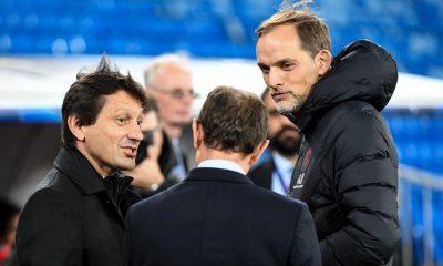 Une «erreur de casting» d'associer Tuchel et Leonardo au PSG, selon Bitton