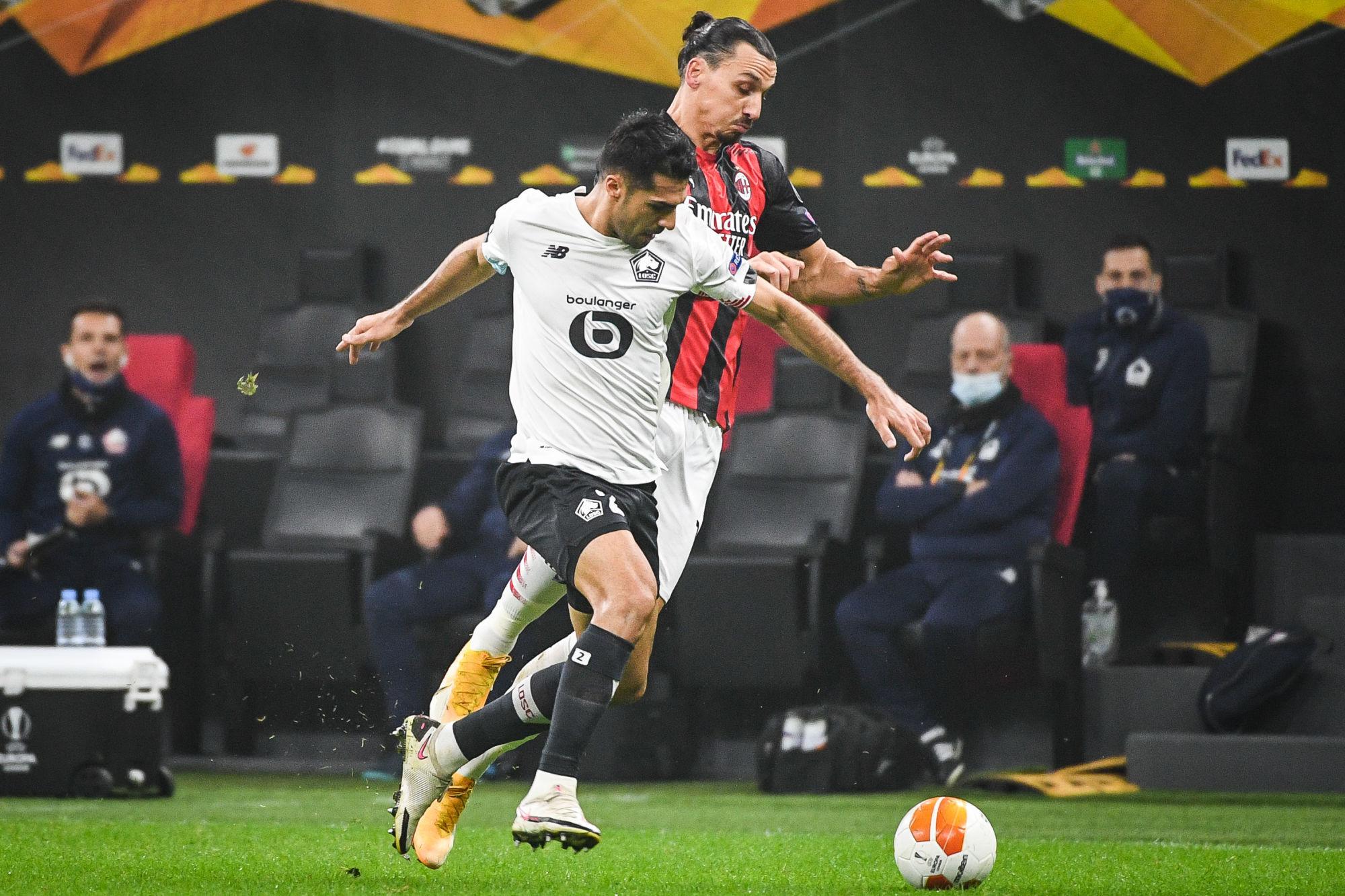 Ligue 1 - Celik évoque la possibilité de rivaliser avec le PSG