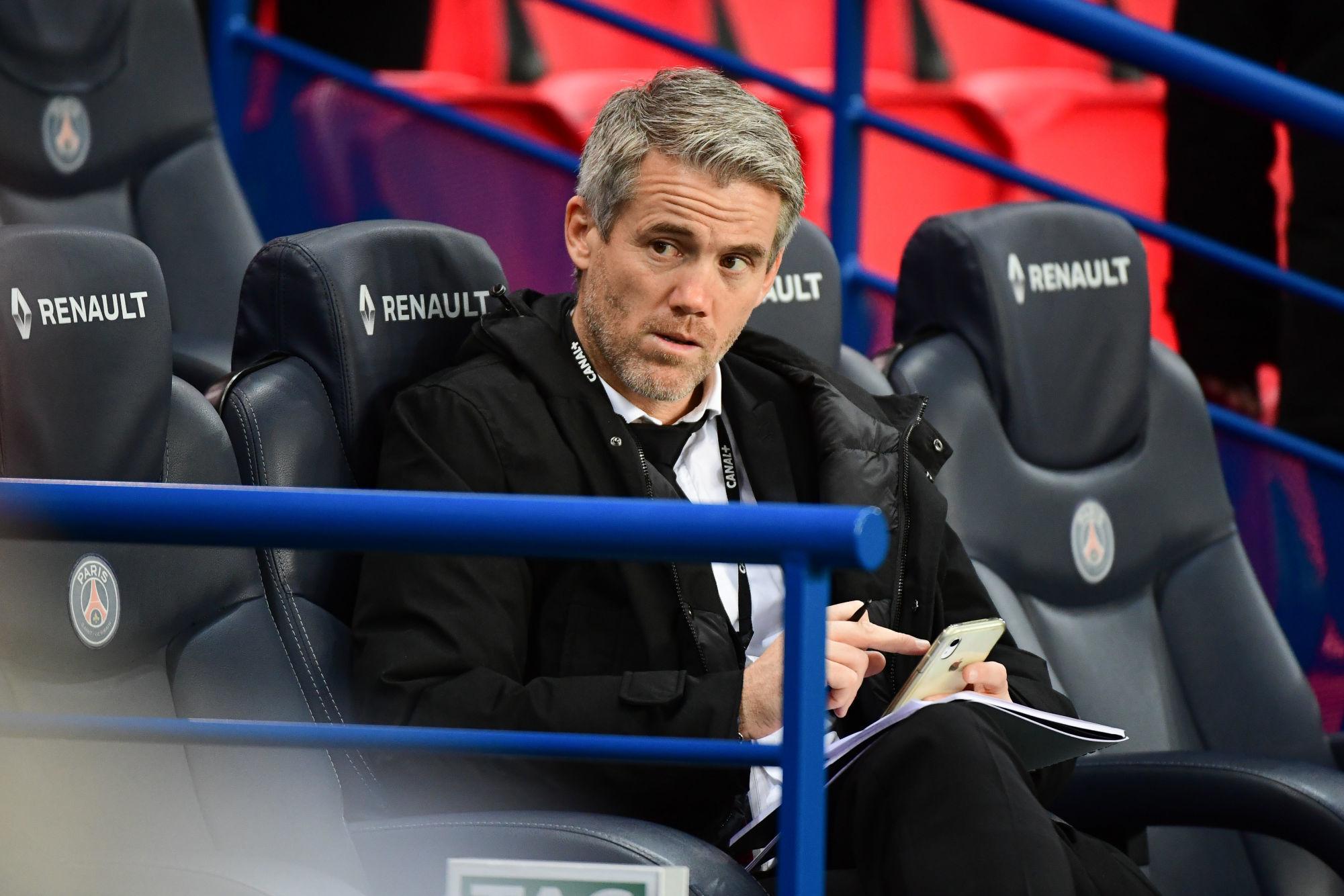 """Ligue 1 - Landreau assure que Lille """"peut clairement être champion"""""""
