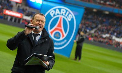 Les matchs à huis clos «une énorme frustration» pour Michel Montana, speaker du PSG