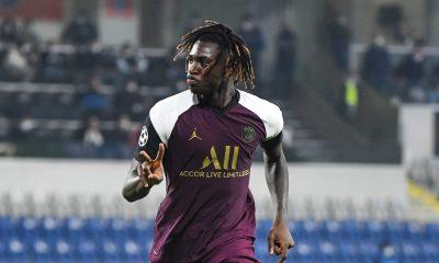 Mercato - La Juventus serait en action pour faire revenir Kean