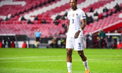 """Ménès revient sur la performance de Kimpembe contre le Portugal """"un défenseur qui défend"""""""