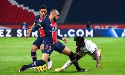 """PSG/Rennes - Kurzawa souligne """"On a su relever le défi et gagner 3-0."""""""