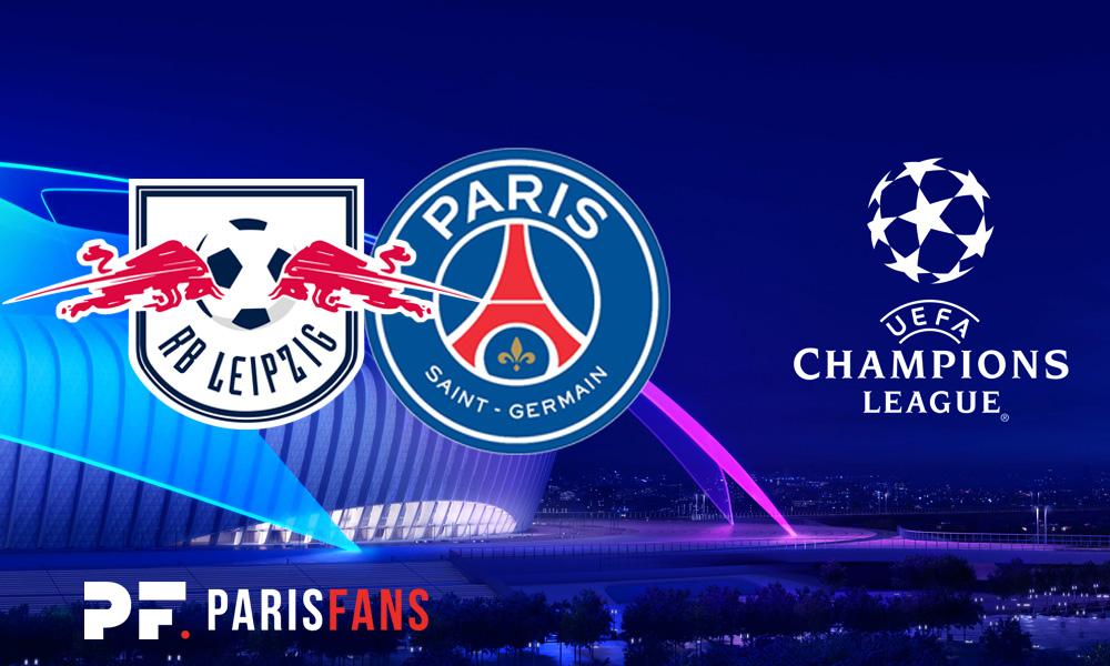 PSG/Leipzig - L'équipe parisienne en finalement en 4-3-3 avec Danilo, selon L'Equipe
