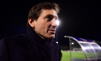La phrase de Leonardo à propos de Marseille n'est pas digérée par tout le PSG, selon RMC Sport