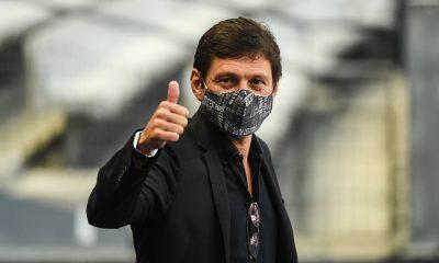 Leonardo va répondre aux questions des supporters du PSG ce mardi
