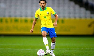 Marquinhos aussi aimerait participer aux Jeux Olympiques cet été
