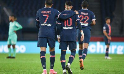 Neymar 4e et Mbappé 6e du top 25 des joueurs de la saison 2019-2020 de Goal