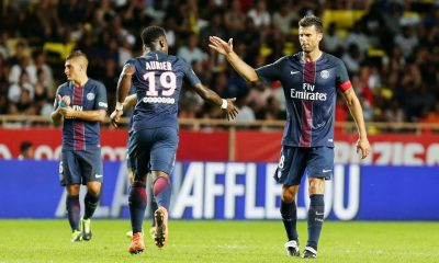 """Thiago Motta assure que """"pour le vestiaire et l'équipe, Aurier n'était pas un problème"""""""