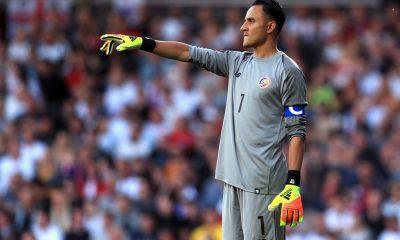 Costa Rica/Qatar - Les équipes officielles : Keylor Navas titulaire