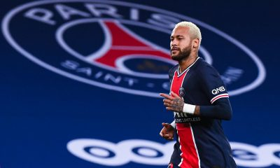 Exclu - Neymar a fait part de sa colère au groupe après le match contre Bordeaux