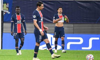 Sévérac revient sur le raté du PSG à Leipzig et les déclarations
