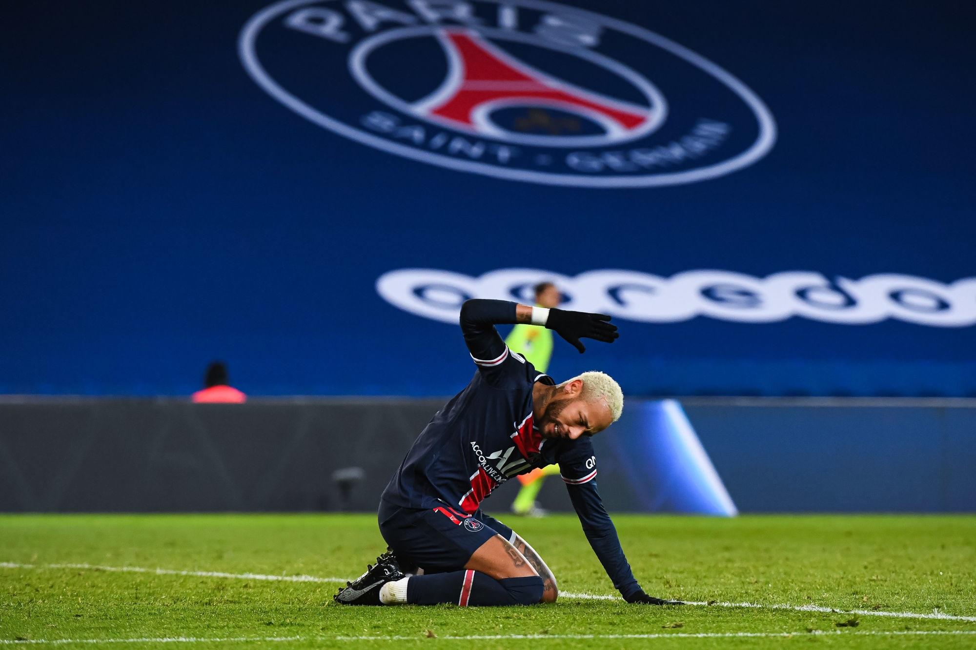 PSG/Bordeaux - Les notes des Parisiens : après le match nul qui inquiète