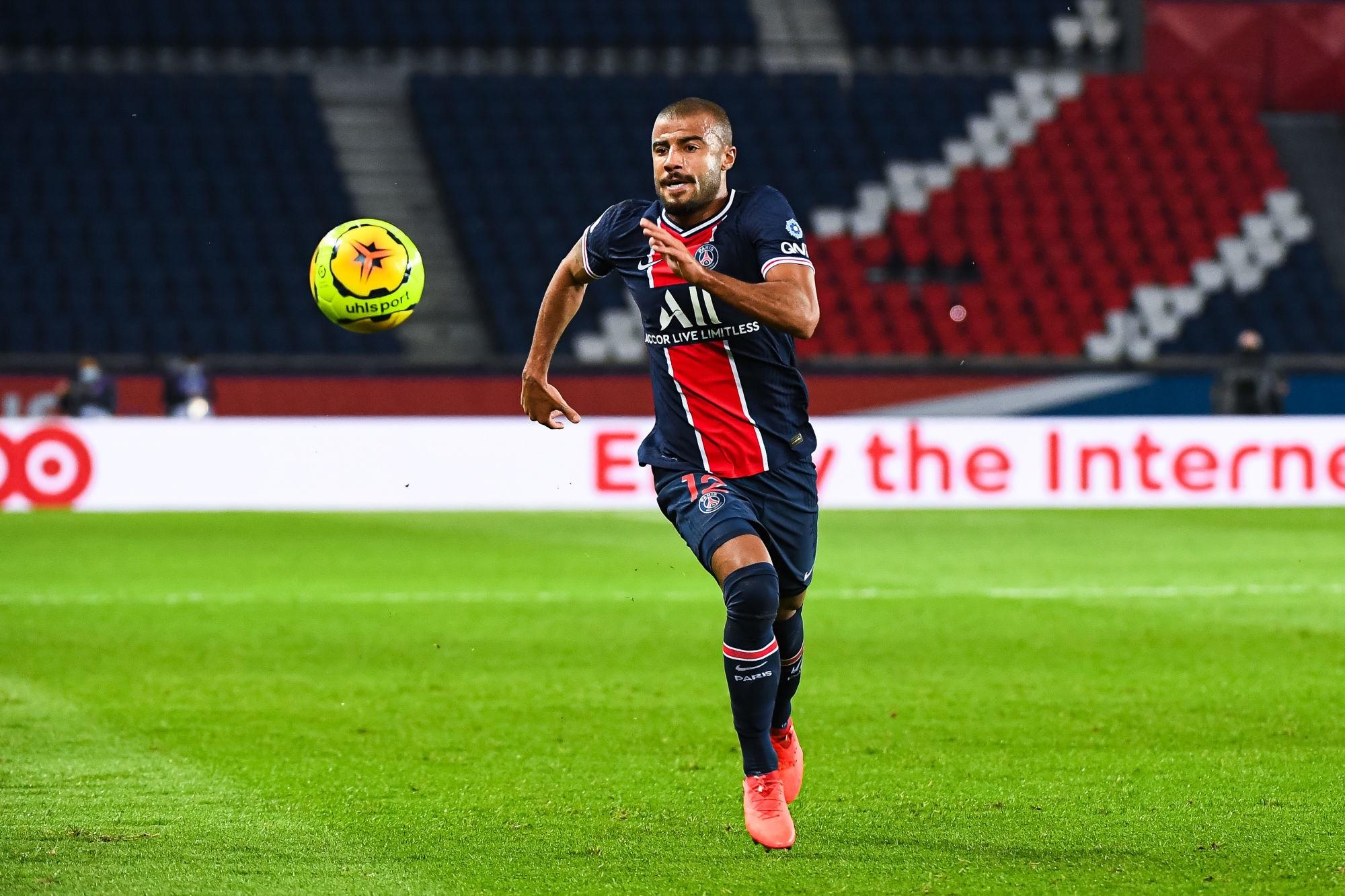 """PSG/Rennes - Rafinha retient """"une bonne image, avec de l'intensité"""""""