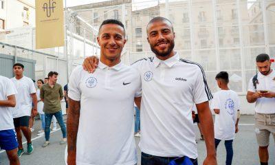 Mazihno révèle que Leonardo voulait Thiago Alcantara avant de recruter son frère Rafinha