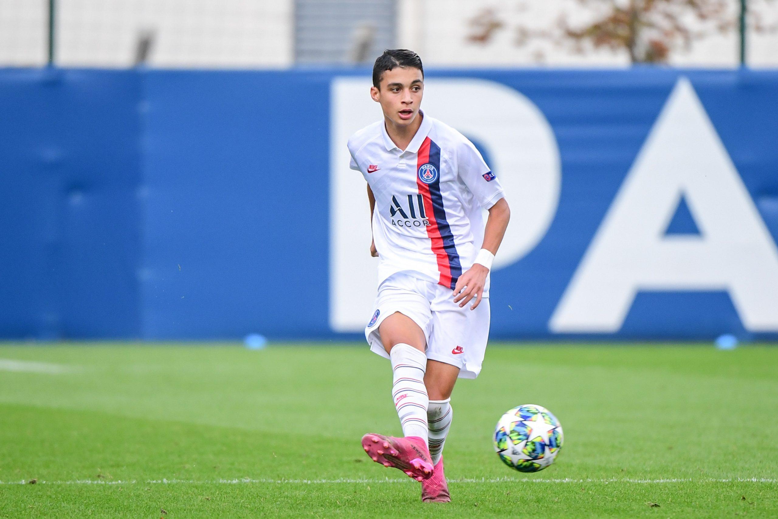 Ruiz-Atil discute avec plusieurs clubs, l'OGC Nice est favori selon L'Equipe