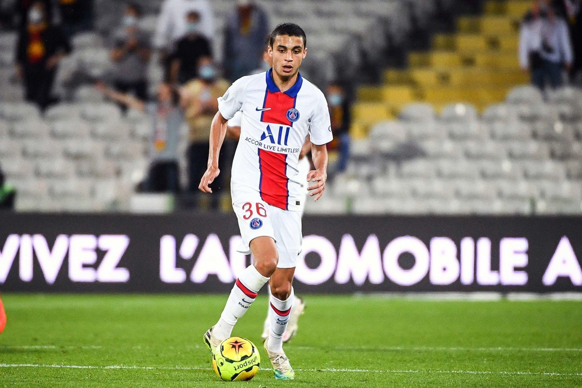"""Nantes/PSG - Ruiz-Atil """"C'est une fierté. Mais il faut travailler encore pour essayer de jouer"""""""