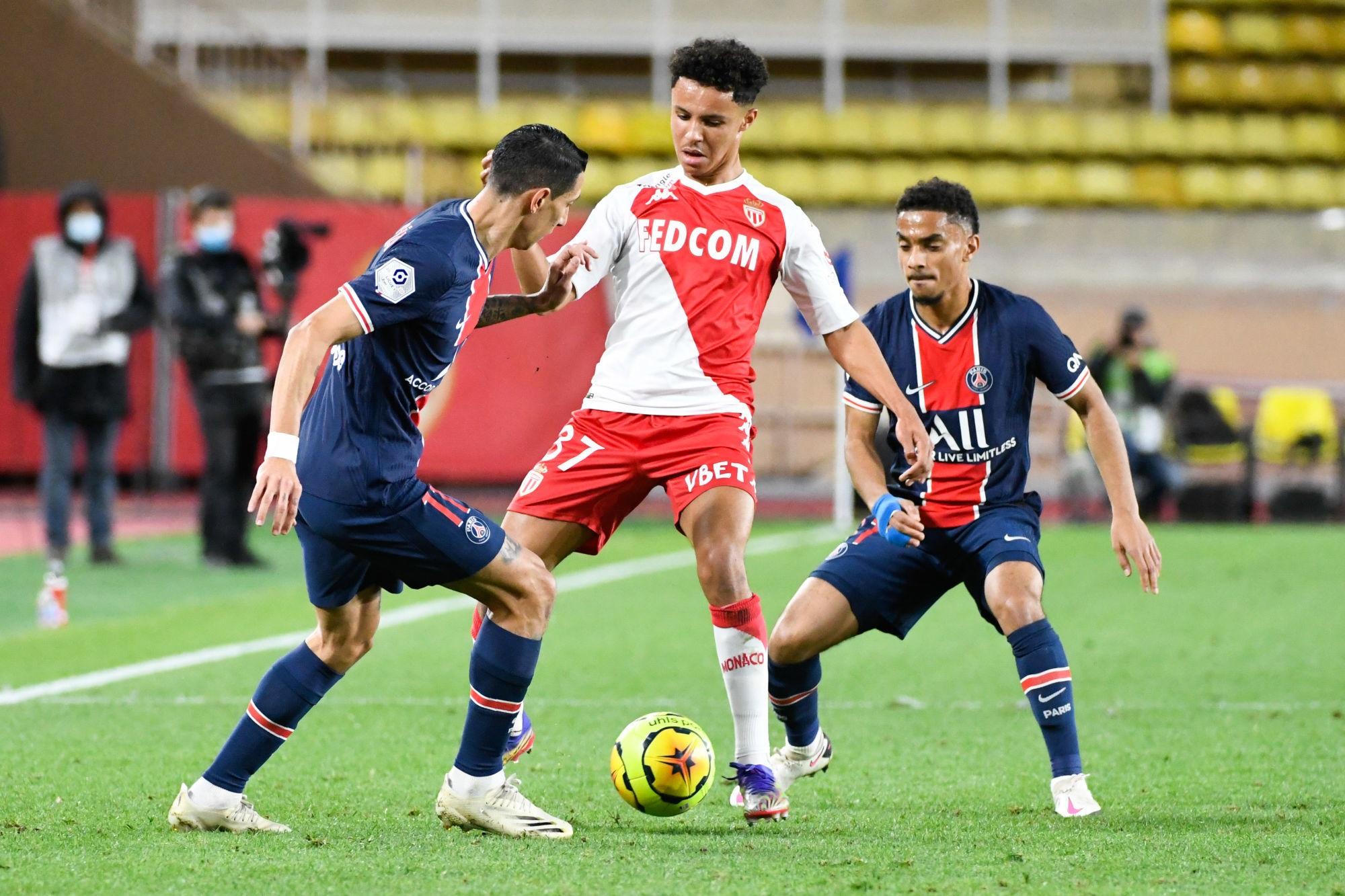 Monaco/PSG - Les tristes statistiques après la défaite parisienne