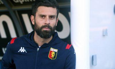 Anciens - Thiago Motta va prendre la place d'entraîneur de Spezia