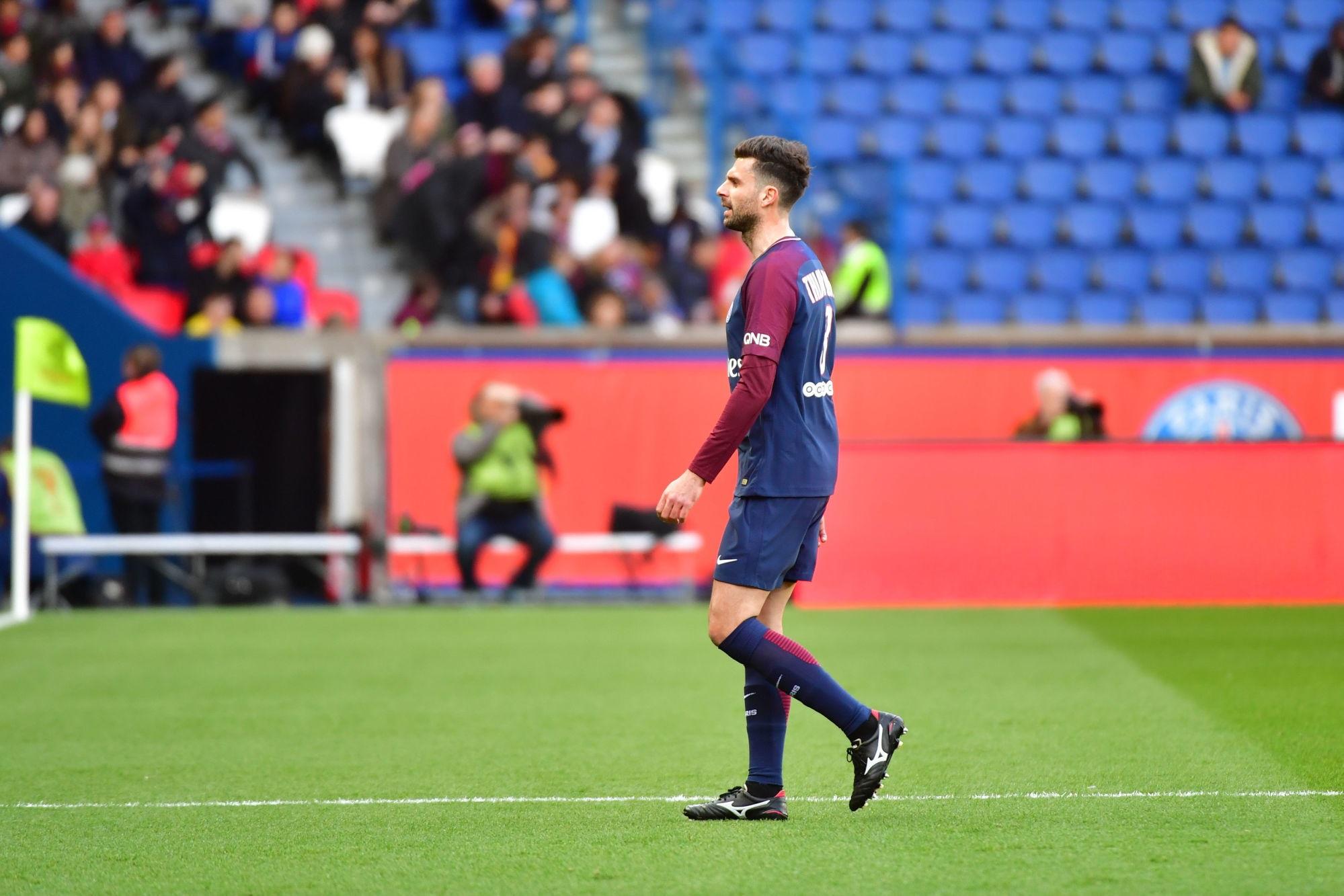 """Thiago Motta explique ce que serait """"son style"""" en tant qu'entraîneur du PSG"""