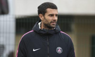 """Thiago Motta explique qu'il """"respecte"""" l'OM, mais qu'il ne pourrait pas y être entraîneur"""
