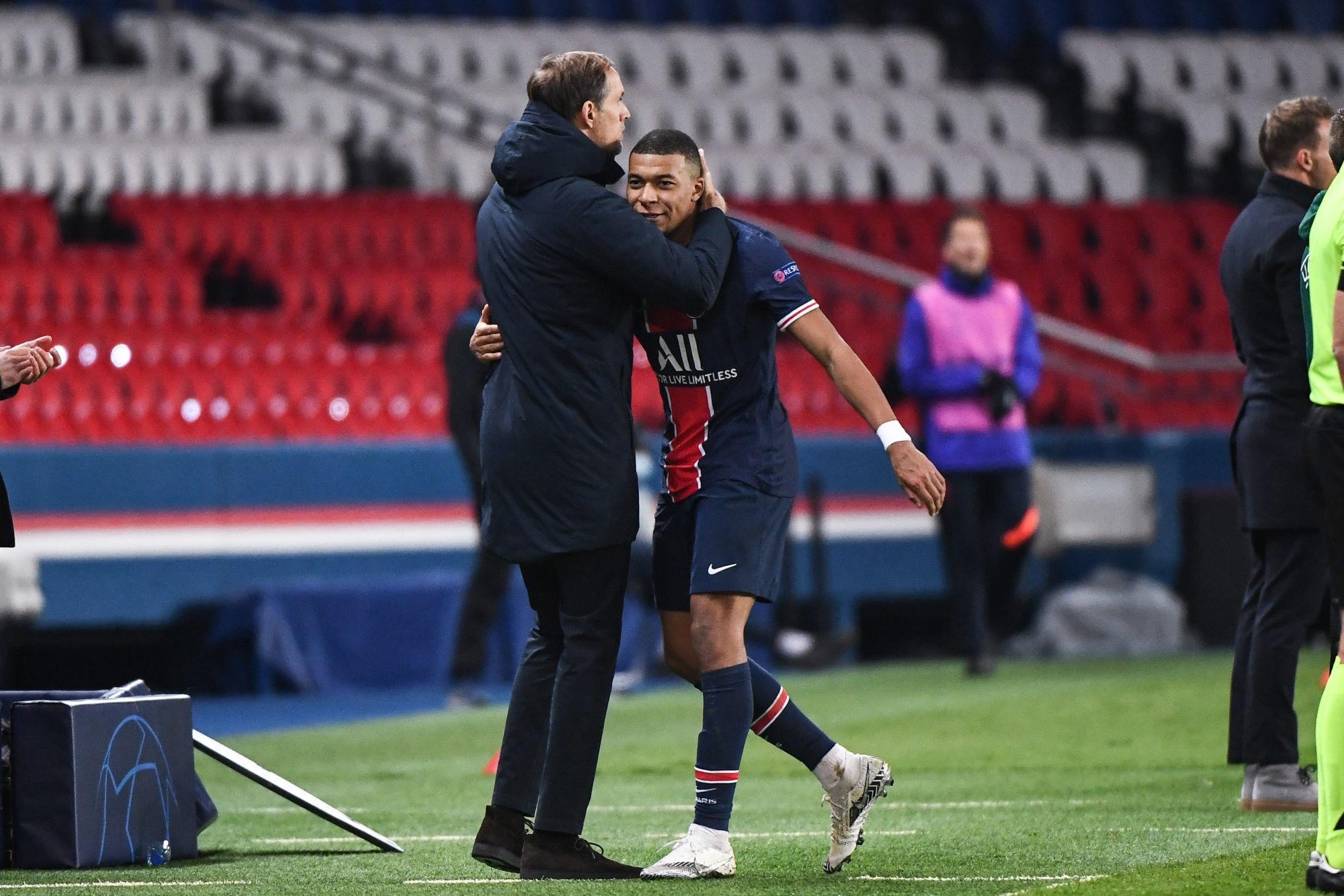 """PSG/Leipzig - Tuchel évoque """"un Paris pragmatique, qui peut jouer comme un groupe solidaire."""""""