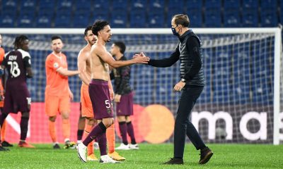 Les joueurs doutent du choix de Tuchel à propos de Marquinhos et Danilo, confirme Le Parisien