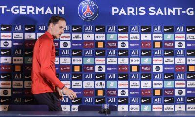 """Le départ du PSG de Tuchel """"n'est pas d'actualité"""", selon L'Equipe"""