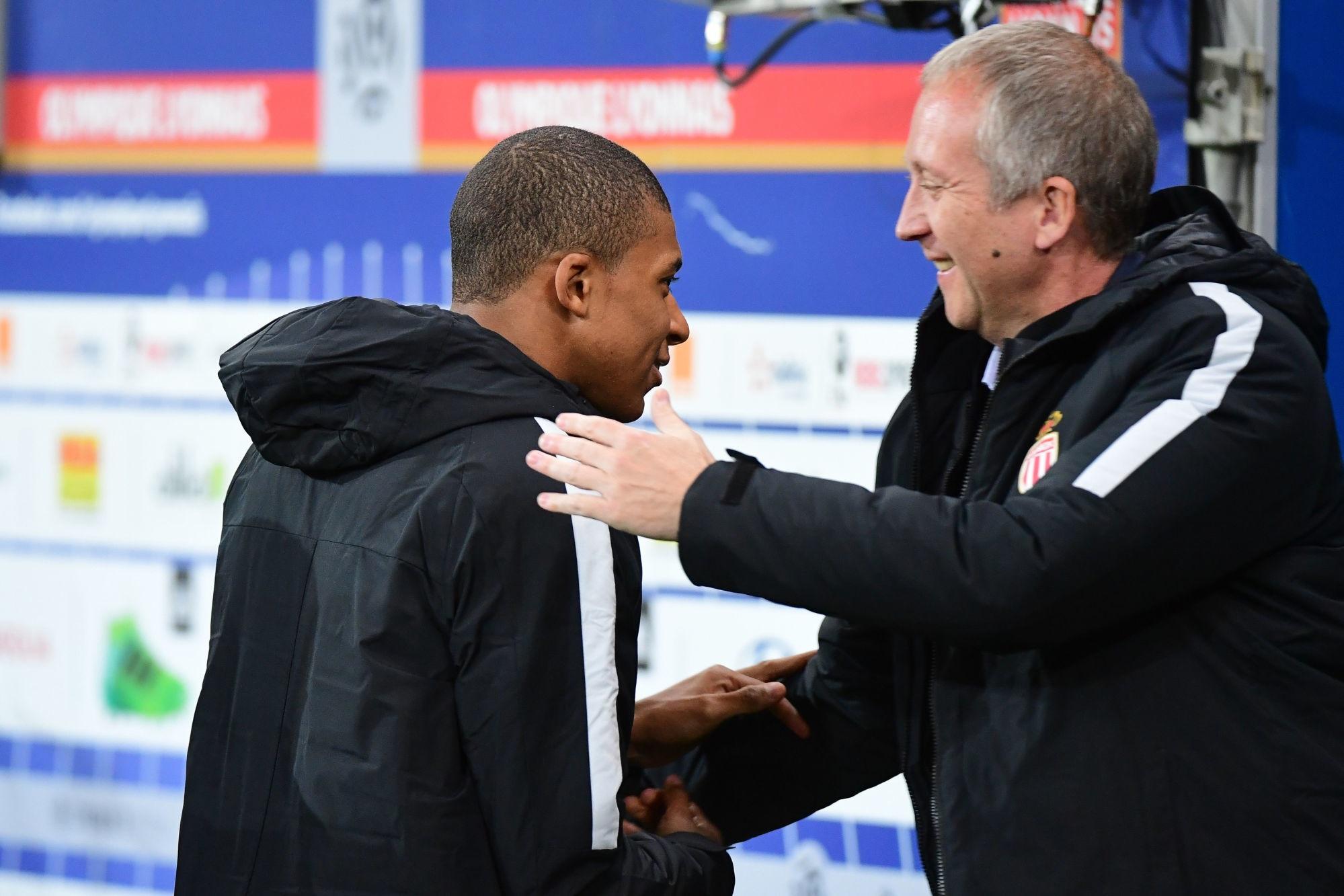 Vasilyev affirme que Mbappé est plus proche d'un départ que d'une prolongation au PSG