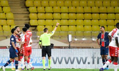 Ligue 1 - Abdou Diallo loupera seulement PSG/Bordeaux