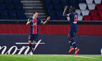 PSG/Rennes - Di Maria largement élu meilleur joueur parisien par les supporters