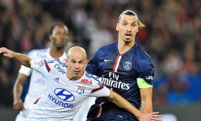 """Jallet se confie à propos de Zlatan Ibrahimovic """"Il fallait apprendre à le cerner"""""""