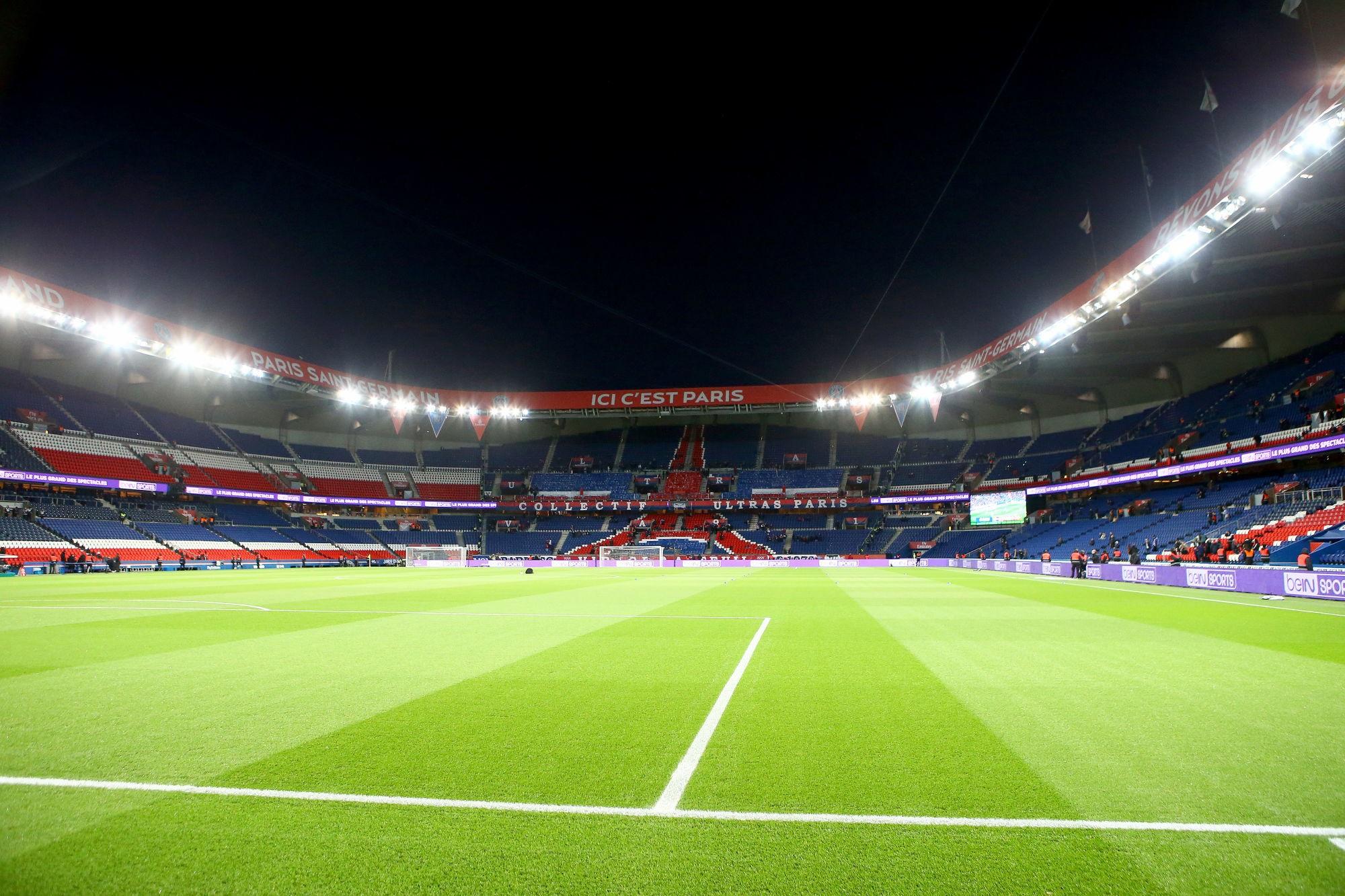 Ligue 1 - Le PSG n'est que 17e du classement des pelouses cette saison