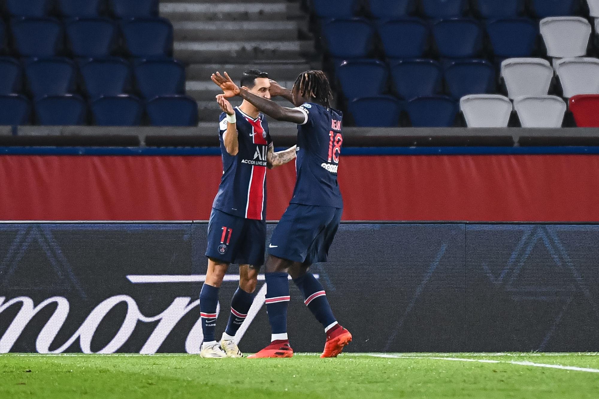 Résumé PSG/Rennes (3-0) - La vidéo des buts et temps forts du match