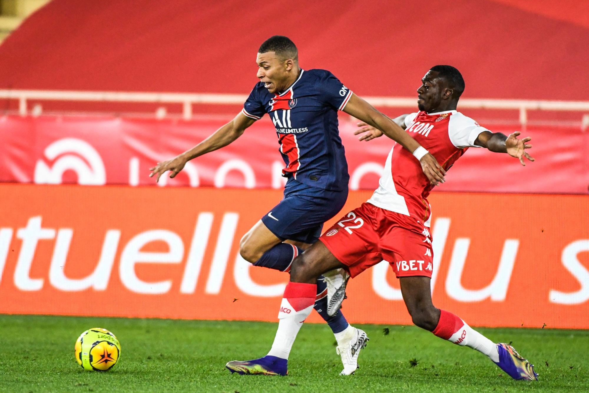 Résumé Monaco/PSG (3-2) - La vidéo des buts et temps forts du match