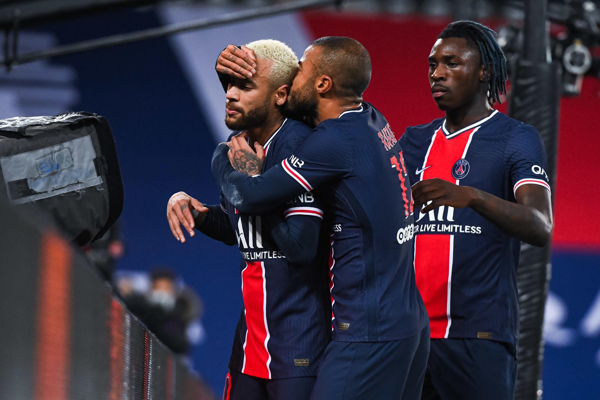 Résumé PSG/Bordeaux (2-2) - La vidéo des buts et temps forts du match