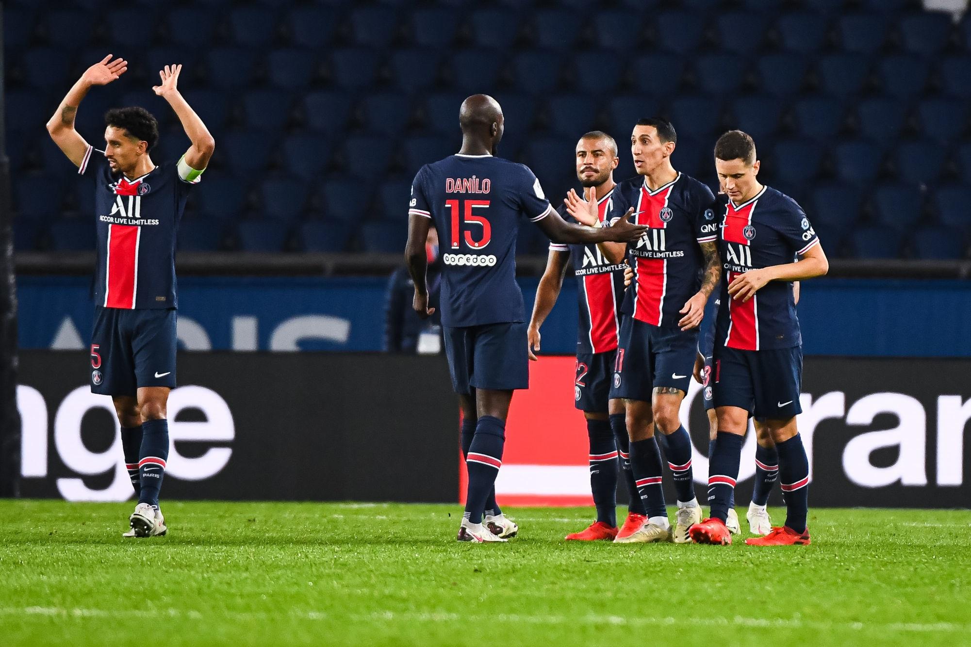 Que retenez-vous de la victoire du PSG contre Rennes ?