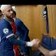 Revivez la victoire du PSG contre le RB Leipzig au plus près des joueurs parisiens