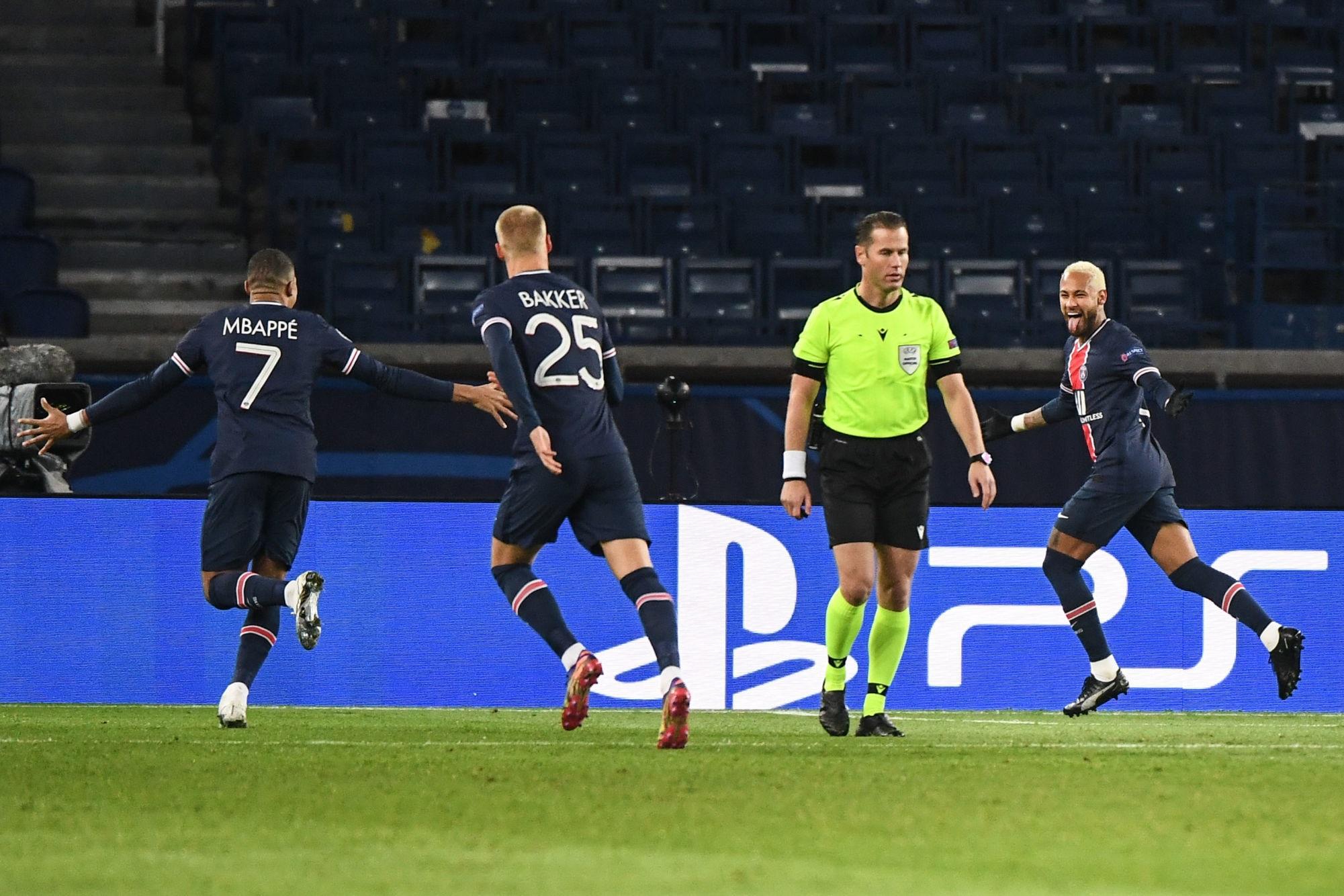 PSG/Leipzig - Les tops et flops de la triste victoire parisienne