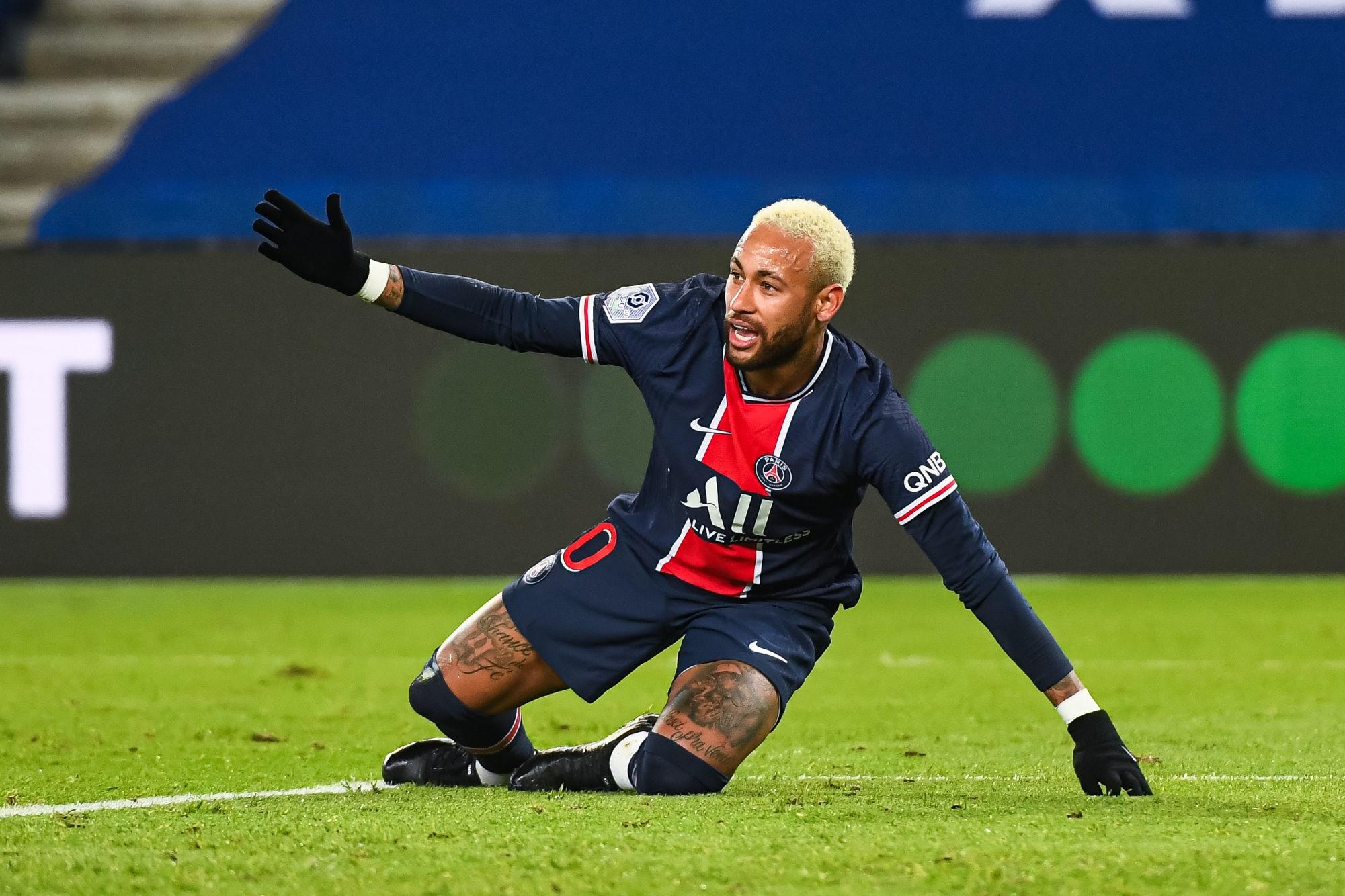 Ligue 1 - Aucun joueur du PSG dans l'équipe-type de la 12e journée de L'Equipe