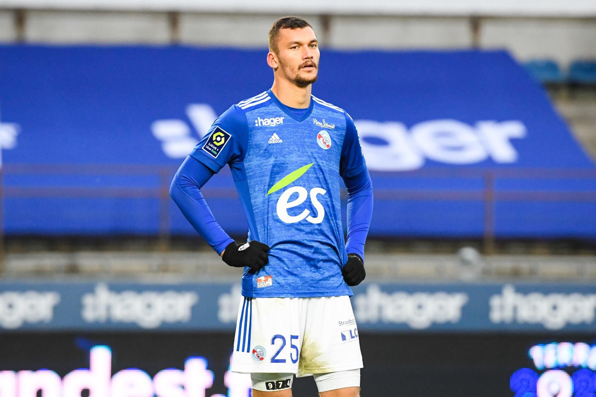 """PSG/Strasbourg - Ajorque """"Je nous sens capables de faire un résultat en étant tous ensemble."""""""