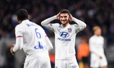 Mercato - Le PSG et l'OL ont prévu de discuter d'un transfert d'Aouar, selon RMC Sport