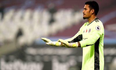 Mercato - Fulham ne devrait pas garder pas Areola