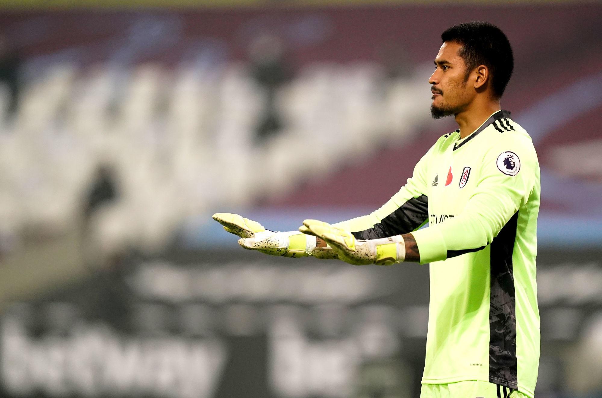 """Areola se confie à propos de son prêt à Fulham """"redescendre pour pouvoir mieux rebondir"""""""