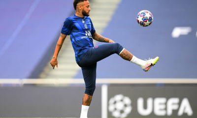 PSG/Istanbul - Suivez l'avant-match des Parisiens au Parc