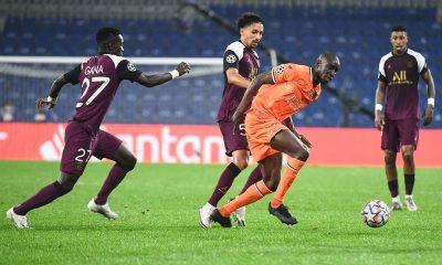 PSG/Istanbul - Ba évoque la qualité parisienne et le bilan de son équipe dans le groupe